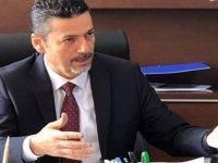 KIB-TEK Genel Müdürü görevden alındı