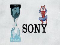 Wikileaks 'Sony arşivi'ni yayınladı