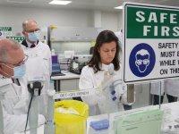 Koronavirüs aşısı: Brezilya'da bir gönüllünün aşı deneylerinde ölmesine ilişkin incelemede 'güvenlik açığına rastlanmadı'