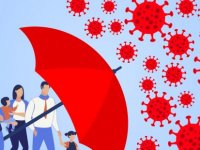 Güney Kıbrıs'ta Pandemiyle İlgili Yeni Tedbirler Bugünden İtibaren Geçerli Olacak