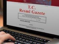 Türkiye Resmi Gazetesi'nde Bugün (11.01.2021)