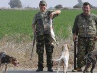 Büyük av sezonu pazar günü başlıyor. 11 gün avlanılabilecek