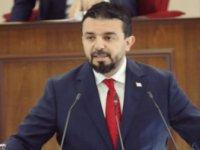 YDP:''KKTC vatandaşı herkes sayın Tatar'a saygı duymak mecburiyetindedir.''
