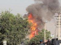 Afganistan'da bombalı saldırıda 9 kişi öldü