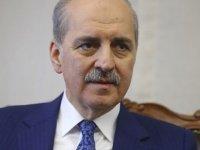 AKP Genel Başkan Vekili Kurtulmuş KKTC Cumhurbaşkanlığı seçimini değerlendirdi
