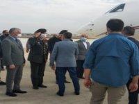 Türkiye Cumhurbaşkanı Yardımcısı Oktay KKTC'den Ayrıldı