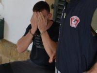 Uyuşturucu zanlısına 2 gün tutukluluk