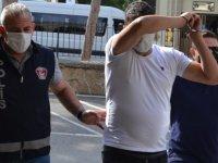 Uyuşturucu zanlısına 3 gün tutukluluk