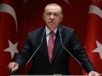Erdoğan: Avrupa faşizmi yeni bir safhaya geçti