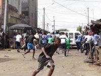 Fildişi Sahili'nde cumhurbaşkanlığı seçimi öncesi etnik gerginlik: 16 ölü