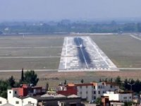'Çukurova Havalimanı' tepkisi: Adana Havaalanı'nı size kapattırmayız