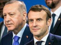 Doğu Akdeniz: Türkiye ve Fransa arasında gerilim neden arttı?