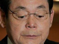 Samsung'un Yönetim Kurulu Başkanı Lee Kun-hee 78 yaşında öldü