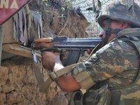 Ermenistan'ın Ateşkes İhlalleri Sürüyor