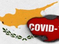 Güney Kıbrıs'ta Bir Hafta İçerisinde 935 Yeni Koronavirüs Vakası