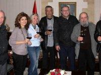 Kıbrıslı Türk üyeler istifa etti