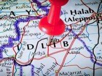 SOHR: Rusya, Türkiye destekli muhalif savaşçıları havadan vurdu  Ölü sayısı 78'e yükseldi