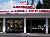 Dr. Burhan Nalbantoğlu Hastanesi'nde koronavirüs paniği!