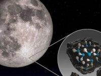Nasa, Ay Yüzeyinde Su Bulunduğunu Açıkladı