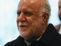 İran Petrol Bakanı'ndan ABD Yaptırımlarına Tepki
