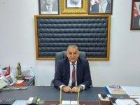Halis Üresin Merkezi İhale Komisyonu Başkanı oldu