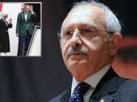 Kılıçdaroğlu'ndan Fransız mallarını boykot etme çağrısında bulunan Erdoğan'a: Fransız uçaklarını sat, Emine Hanımın bir çantası var, onu da sarayın bahçesinde yak
