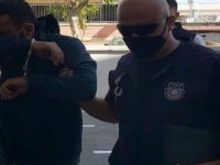Araç kundaklayan 1 kişi tutuklandı, 1 kişi de aranıyor