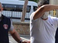Girne'de;evinde uyuşturucu bulundu