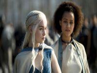 Game of Thrones'un Final Sezonunun Baştan Çekilmesi İçin İmza Kampanyası Başlatıldı