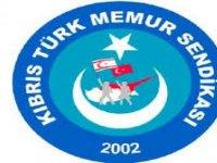 Kıbrıs Türk Memur-Sen, Cumhuriyet Bayramını Kutladı