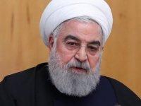 """Ruhani: """"Fransa ve Avrupa müslümanların iç işlerine müdahale etmekten vazgeçsin"""""""