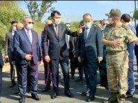 Maraş, Konya Belediyesi ve TOKİ iş birliğinde yeniden inşa edilecek (VİDEO)