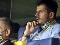Emre Belözoğlu, Fenerbahçe'nin yeni sportif direktörü oldu