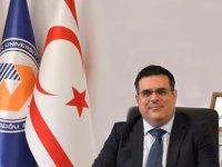 DAÜ rektörü Prof. Dr. Aykut Hocanın'dan  29 Ekim Cumhuriyet Bayramı Mesajı