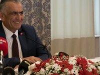 Nazım Çavuşoğlu başkanlık manifestosunu açıkladı