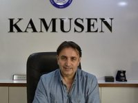 Kamu-Sen 29 Ekim Cumhuriyet Bayramı dolayısıyla mesaj yayımladı