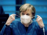 Almanya'da 2 Kasım'dan itibaren bir ay süreli karantina uygulaması başlıyor