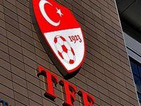 TFF'nin yeni kararı: Gol pozisyonunda elle oynamada kesin karar VAR'ın olacak