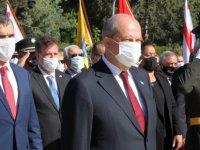 Türkiye Cumhuriyeti'nin 97. Kuruluş Yıl Dönümü Kutlanıyor