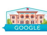Google 29 Ekim Cumhuriyet Bayramı için Doodle hazırladı