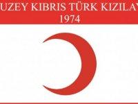 Kuzey Kıbrıs Türk Kızılayı Derneği'nden Kızılay Haftası açıklaması