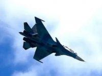Azerbaycan, Ermenistan'a ait 2 savaş uçağını düşürdü