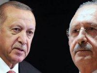 Kılıçdaroğlu'ndan Erdoğan'a: Siz açlıktan çocuklar ölürken 50 bin dolarlık çanta taşıyorsanız, ben buna isyan ederim