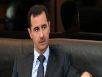 Esad'ın şoke eden istihbarat ortağı
