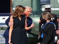 Eski Beyaz Saray çalışanı: Melania Trump bazen Donald Trump'tan  iğreniyor