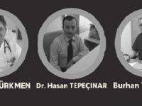 Koronavirüs nedeniyle bugün 3 doktor hayatını kaybetti