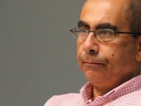 Kıbrıslı Türk Yönetmen Zaim, TC Cumhurbaşkanlığı Kültür Ve Sanat Büyük Ödülü'nü Aldı
