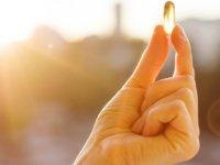 Kontrolsüz D vitamini takviyesi pek çok soruna yol açıyor!