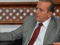 DP Genel Başkanı Ataoğlu, Mesut Yılmaz'ın Ailesine Başsağlığı Diledi