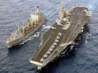 ABD Donanması Yemen'e müdahaleye gidiyor